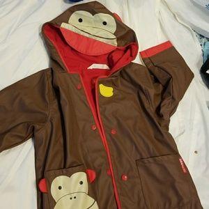 Skip Hop raincoat
